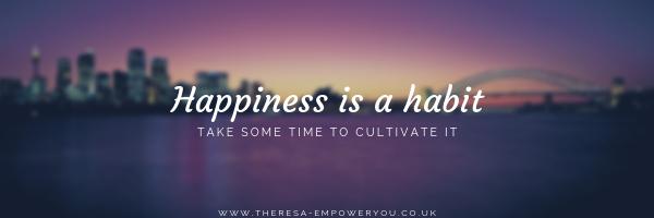 happinness